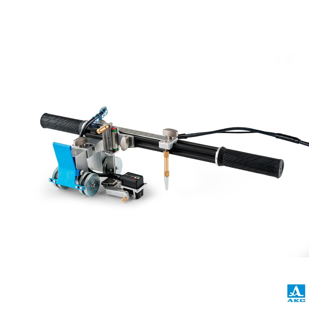 MS150 TuScan Мобильный сканер к антенной решетке серии М90, M91 для механизированного УЗК