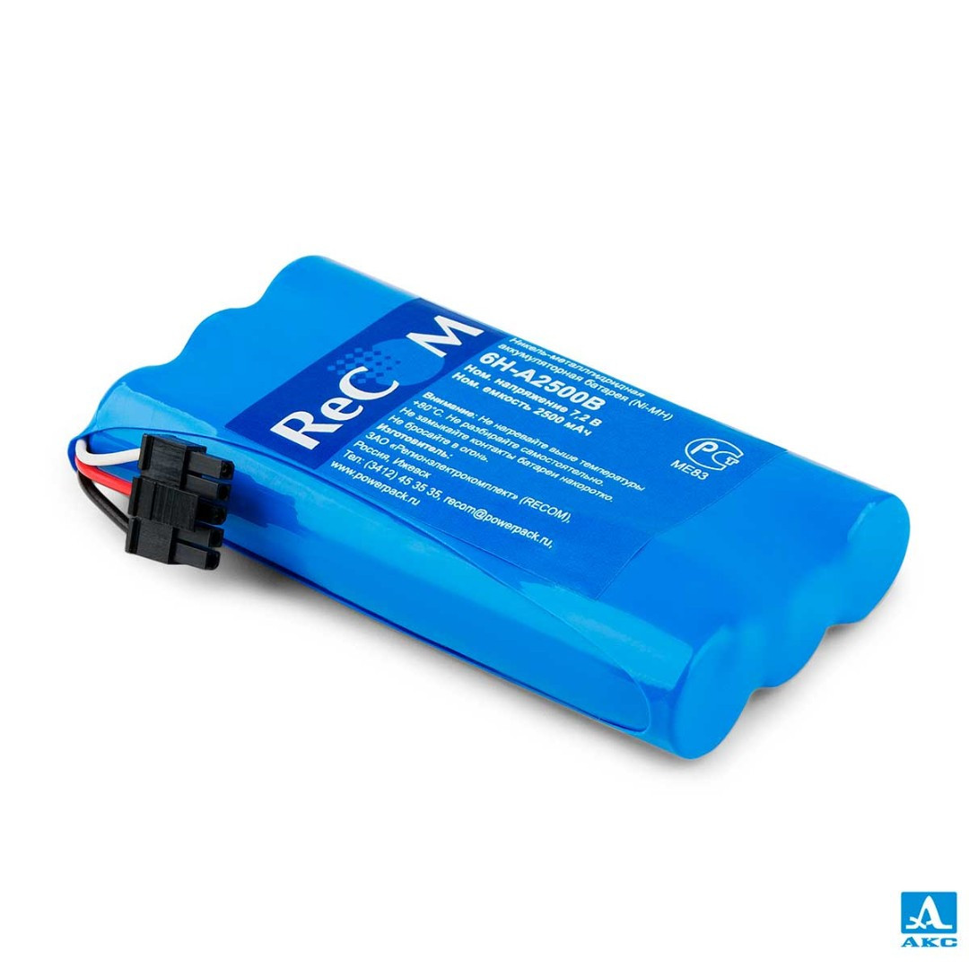 Аккумуляторная батарея М12