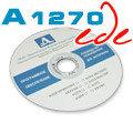Программное обеспечение A1270 EDE