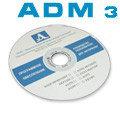Программное обеспечение ADM 3