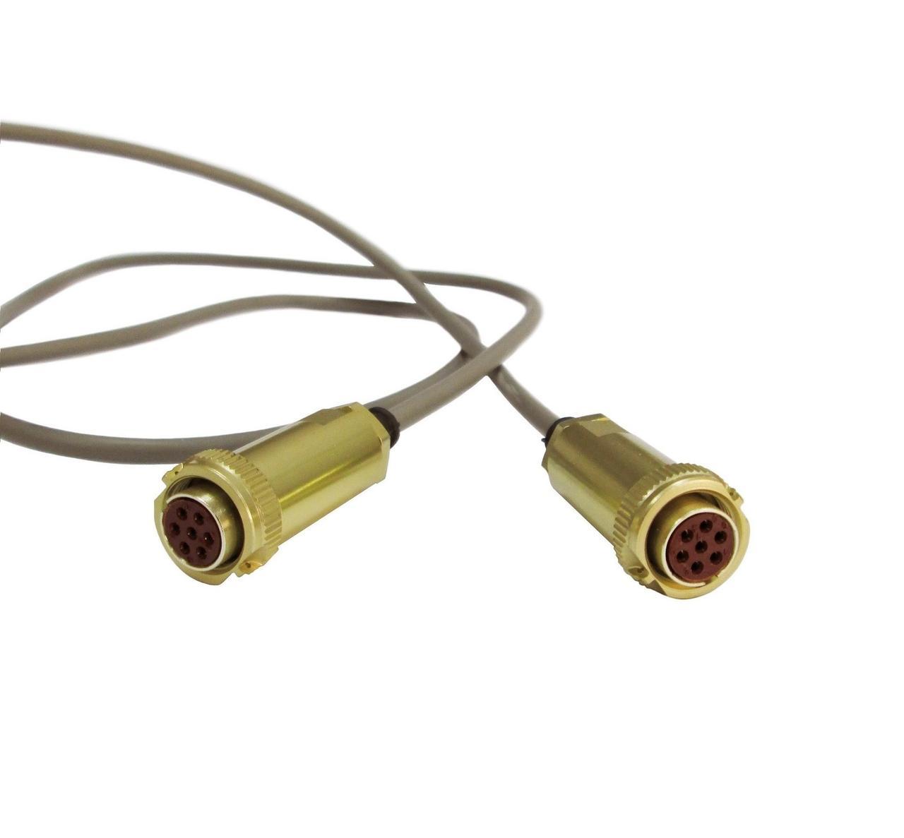 Соединительный кабель к датчику дефектоскопа ВИД-345