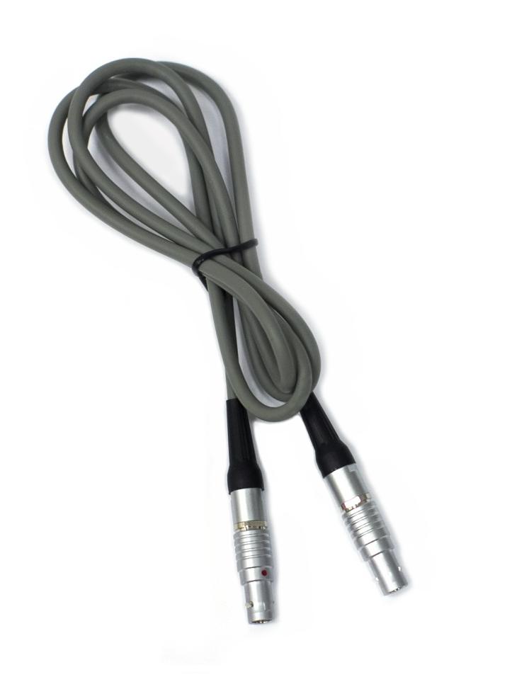 Соединительный кабель к ультразвуковым твердомерам ТКМ-459