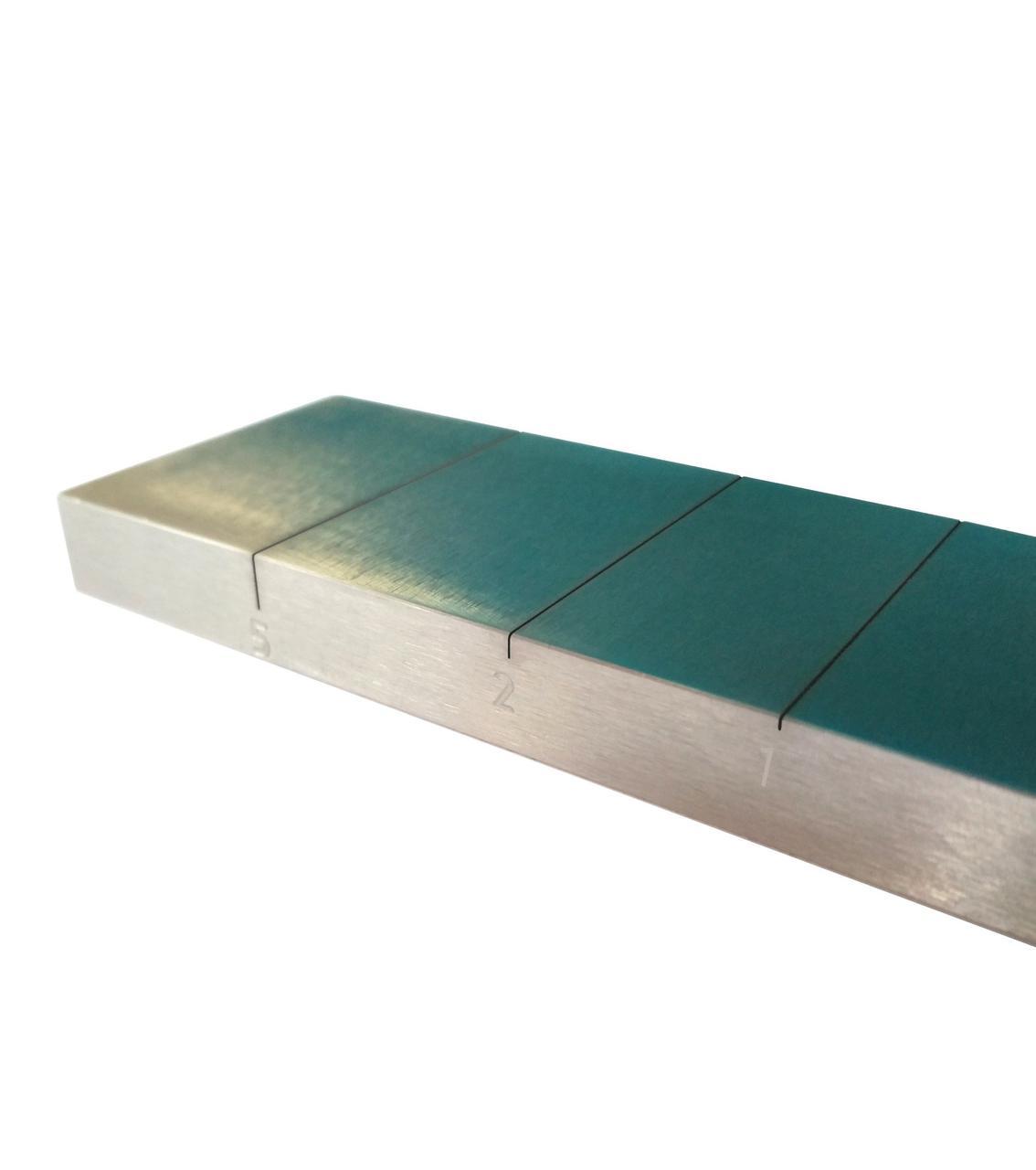 Контрольный образец КО-281-1 для измерения трещин