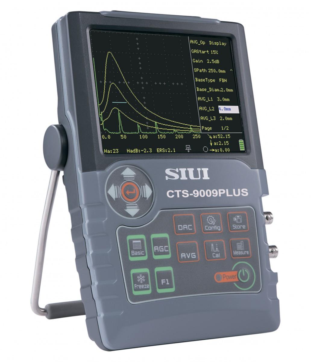 Ультразвуковой дефектоскоп CTS 9009 PLUS