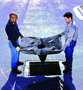 Управление ливневыми стоками