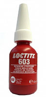Loctite 603 (10 мл) - вал-втулочный фиксатор быстроотверждаемый