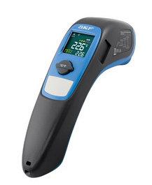 Термометры и термопары