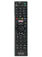 Универсальный пульт ДУ для телевизоров Sony HUAYU RM-L1275 (черный)