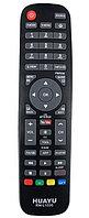 Универсальный пульт ДУ для телевизоров Haier HUAYU RM-L1535 (черный)