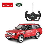 Радиоуправляемые машинки Rastar Range Rover