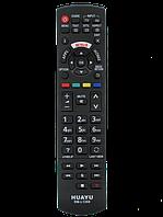 Универсальный пульт ДУ для телевизоров Panasonic HUAYU RM-L1268 (черный), фото 1