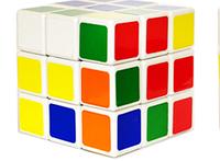 Кубик рубик разноцветный большой 1шт