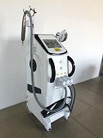 Аппарат 3 в 1 Magneto 360: Элос,РФ лифтинг,PS лазер для удаления тату, для карбонового пилинга