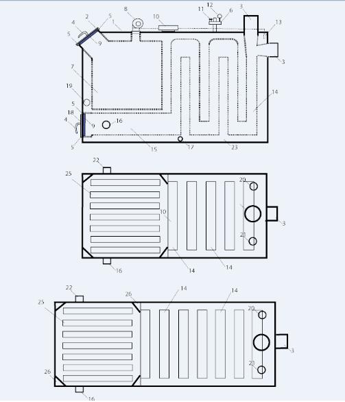 Изготовление графических изображений (чертежи, схемы, графики, рисунки)