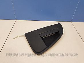 96879258 Ручка двери нaружная задняя правая для Chevrolet Aveo T300 2011-2015 Б/У