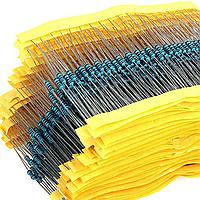 Комплект резисторов (300 шт.)
