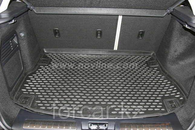 Коврик в багажник LAND ROVER Range Rover Evoque, 2011-> внед. (полиуретан), фото 2