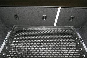 Коврик в багажник LAND ROVER Range Rover Evoque, 2011-> внед.с адаптивной системой крепления