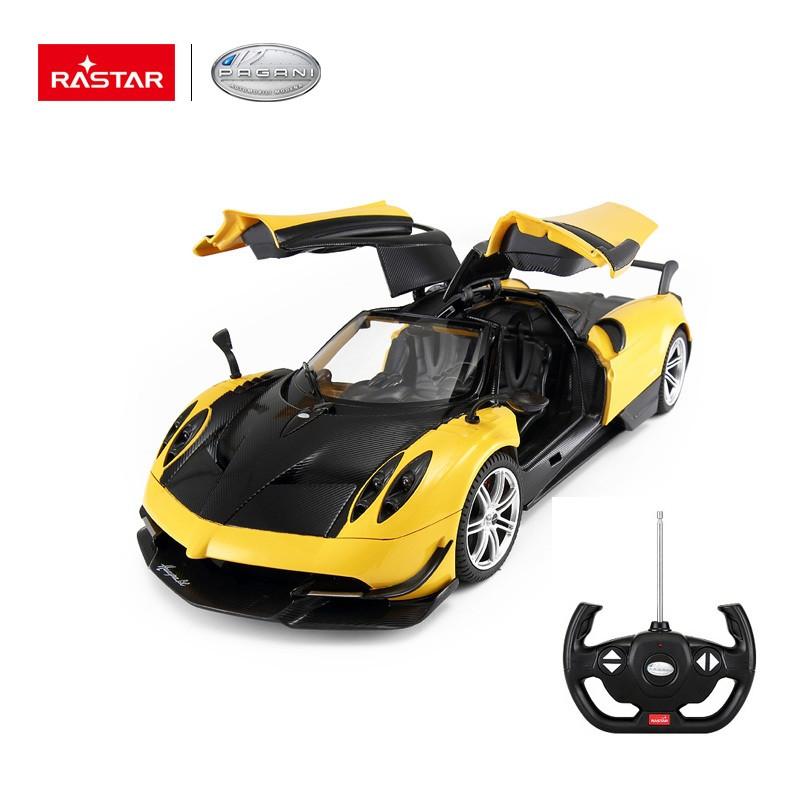 Радиоуправляемые игрушки Rastar Pagani Huayra BC