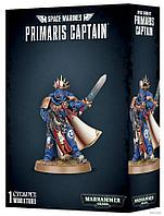 Space Marines: Primaris Captain (Космодесант: Капитан-Примарис)