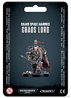 Chaos Space Marines: Chaos Lord (Космодесант Хаоса: Лорд Хаоса)
