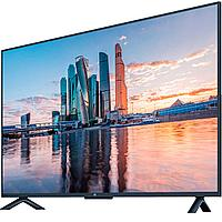 Телевизор LED Xiaomi Mi TV 4S 55 139 см черный