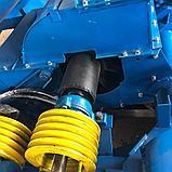Комбайн Херсонец-9 кукурузоуборочный-силосоуборочный прицепной ККП-3, фото 3