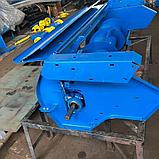 Комбайн Херсонец-9 кукурузоуборочный-силосоуборочный прицепной ККП-3, фото 9
