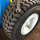 Комбайн Херсонец-9 кукурузоуборочный-силосоуборочный прицепной ККП-3, фото 5