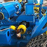 Комбайн Херсонец-9 кукурузоуборочный-силосоуборочный прицепной ККП-3, фото 7