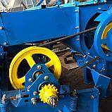 Комбайн Херсонец-9 кукурузоуборочный-силосоуборочный прицепной ККП-3, фото 2