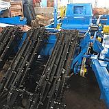 Комбайн Херсонец-9 кукурузоуборочный-силосоуборочный прицепной ККП-3, фото 10