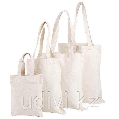 Эко-сумки для логотипа