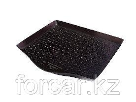 Коврик в багажник Ford C-Max (02-) (полимерный) L.Locker, фото 2
