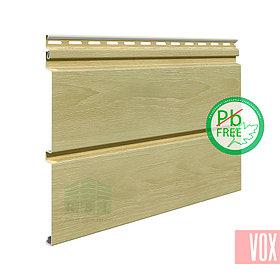 Сайдинг панель VOX SXP-05 Max-3 (бук)