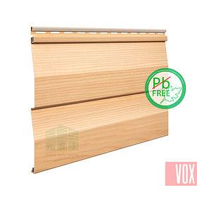 Сайдинг виниловый VOX SVP-01 Nature (золотой дуб)