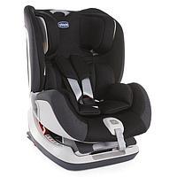 Автокресло Chicco Seat Up 012 Jet Black (0-25 kg) 0+