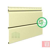 Софит виниловый VOX SV-05 Vifront Unicolor (кремовый)