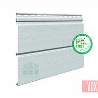 Софит виниловый VOX SV-05 Vifront Unicolor (светло-серый)