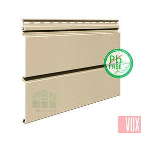 Софит виниловый VOX SV-05 Vifront Unicolor (бежевый)
