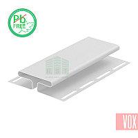 Соединительная планка VOX SV-18 (белая)