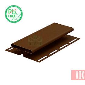 Соединительная планка VOX SV-18 (коричневый)