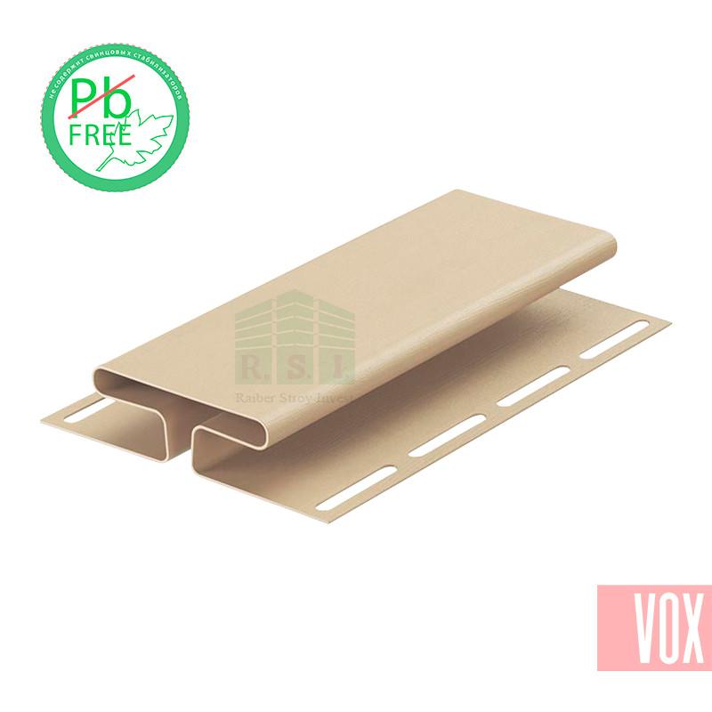 Соединительная планка VOX SVP-18 Nature / Max-3 (натуральный дуб)