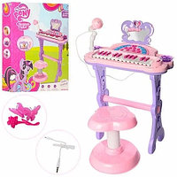 Детский синтезатор My Little Pony
