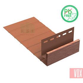 Планка-фаска VOX SVP-19 Nature (золотой дуб)