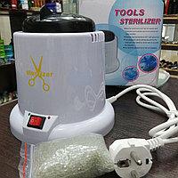 Стерилизатор шариковый гласперленовый пластиковый DSA, фото 1