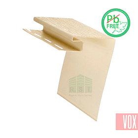 Приоконная планка большая VOX SV-20 (бежевая)