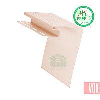 Приоконная планка большая VOX SV-20 (кремовая)
