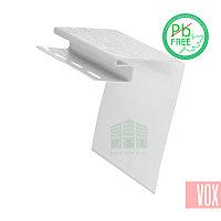 Приоконная планка большая VOX SV-20 (белая)