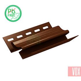 Внутренний угол VOX SV-13 (коричневый)